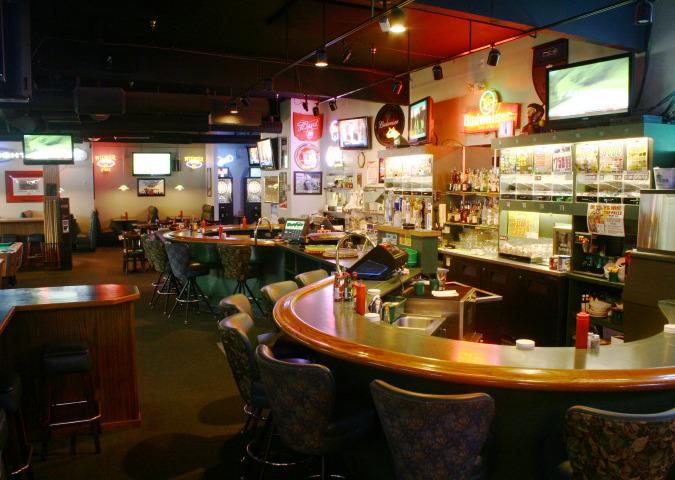 Doofers Bar